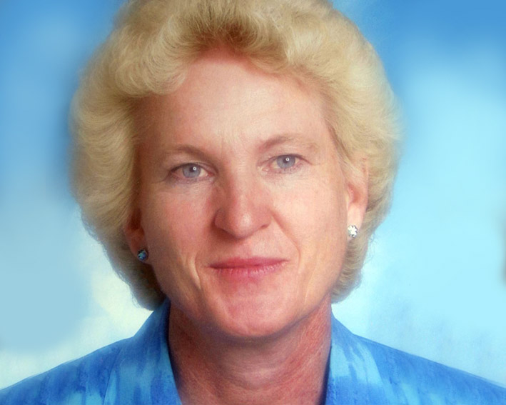 Jenny Hamman