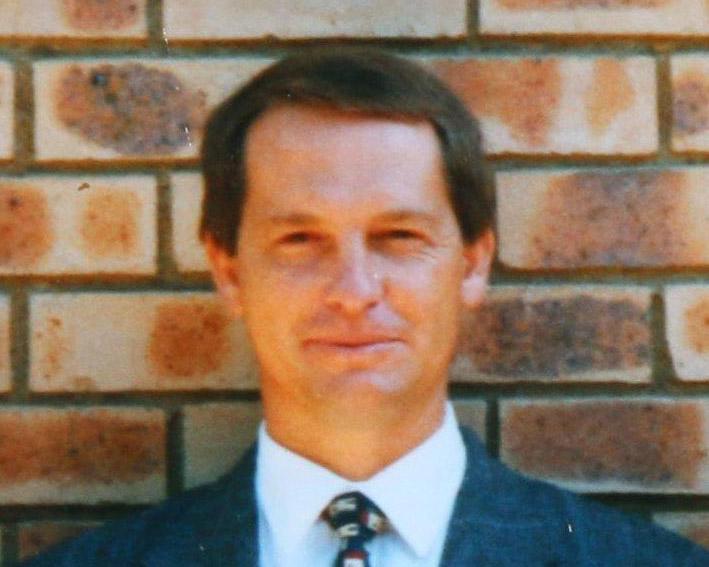 Martin Gericke