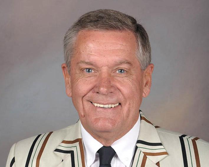 Johan Bezuidenhout Laerskoolhoof (2003-2013) Uitvoerende Hoof (2012-Huidig)