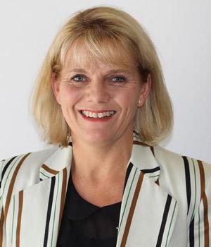 Jeannine Lamprecht