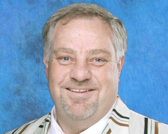 Kobus Vermeulen is as nuwe Hoërskoolhoof aangestel. (2008 – 2013)