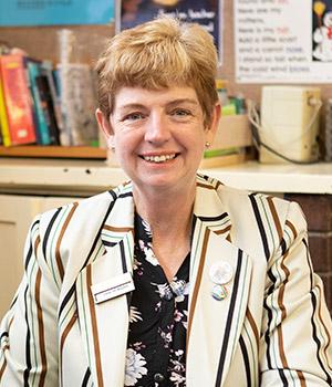 Linda van der Meijden