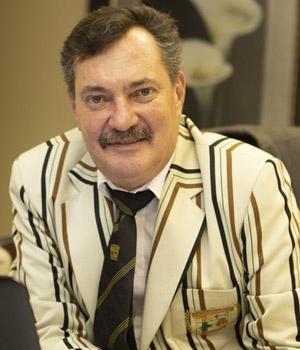 Kobie Pretorius