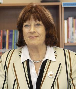 Elize Van Wyk