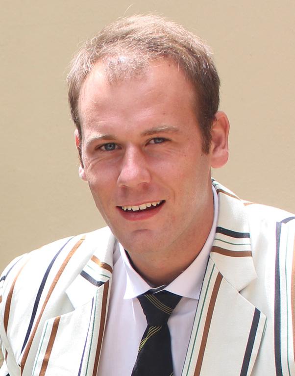 Ruben Scheepers