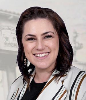 Danita Kruger