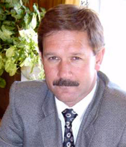 Johan Ueckermann