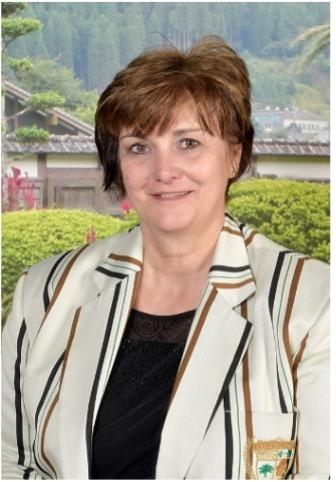 Charmaine Bosman