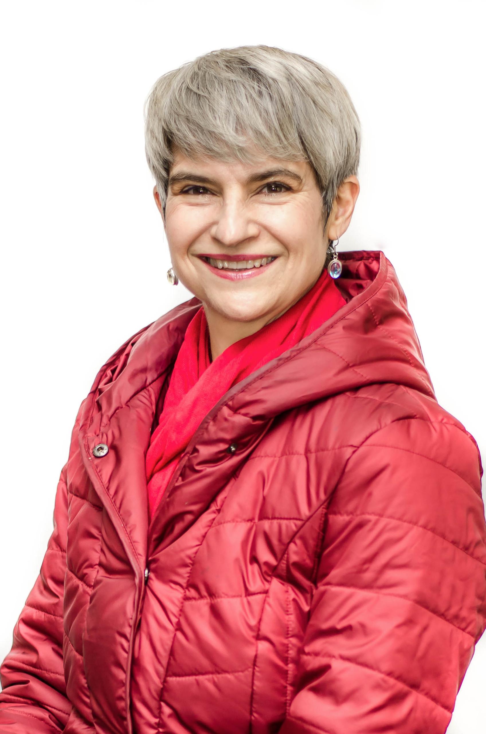 Dr. Elzette Fritz