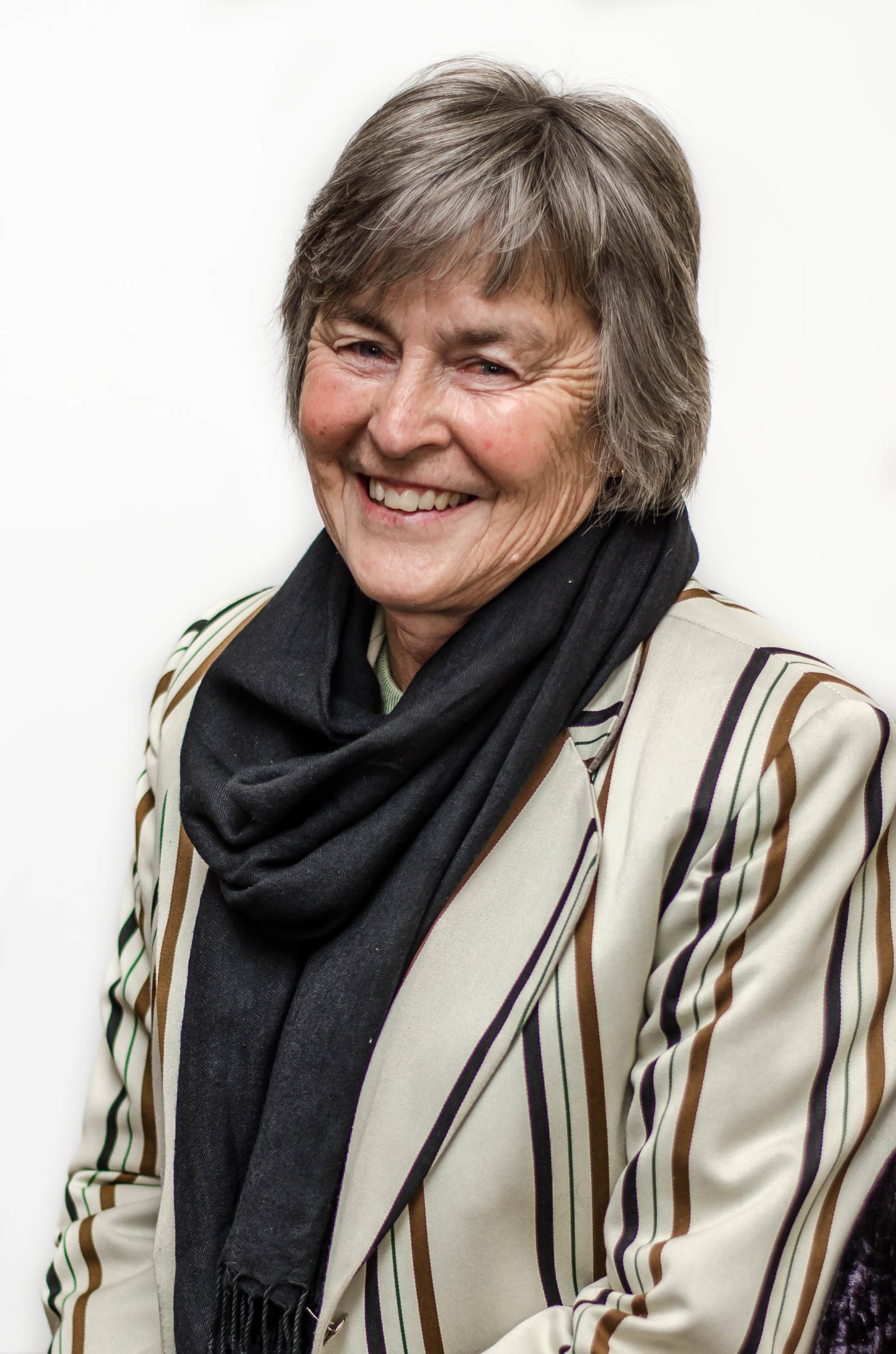Margreet Hansen