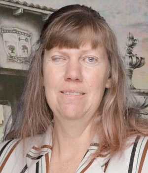 Anne-Lize Stoltz