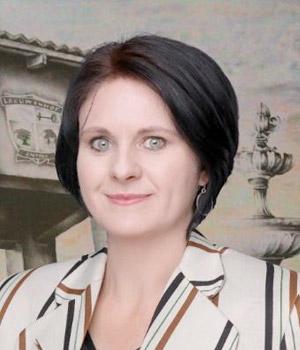 Gerda Swart