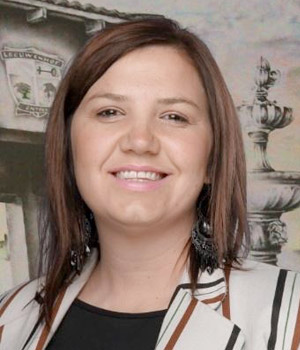 Moneriza Venter