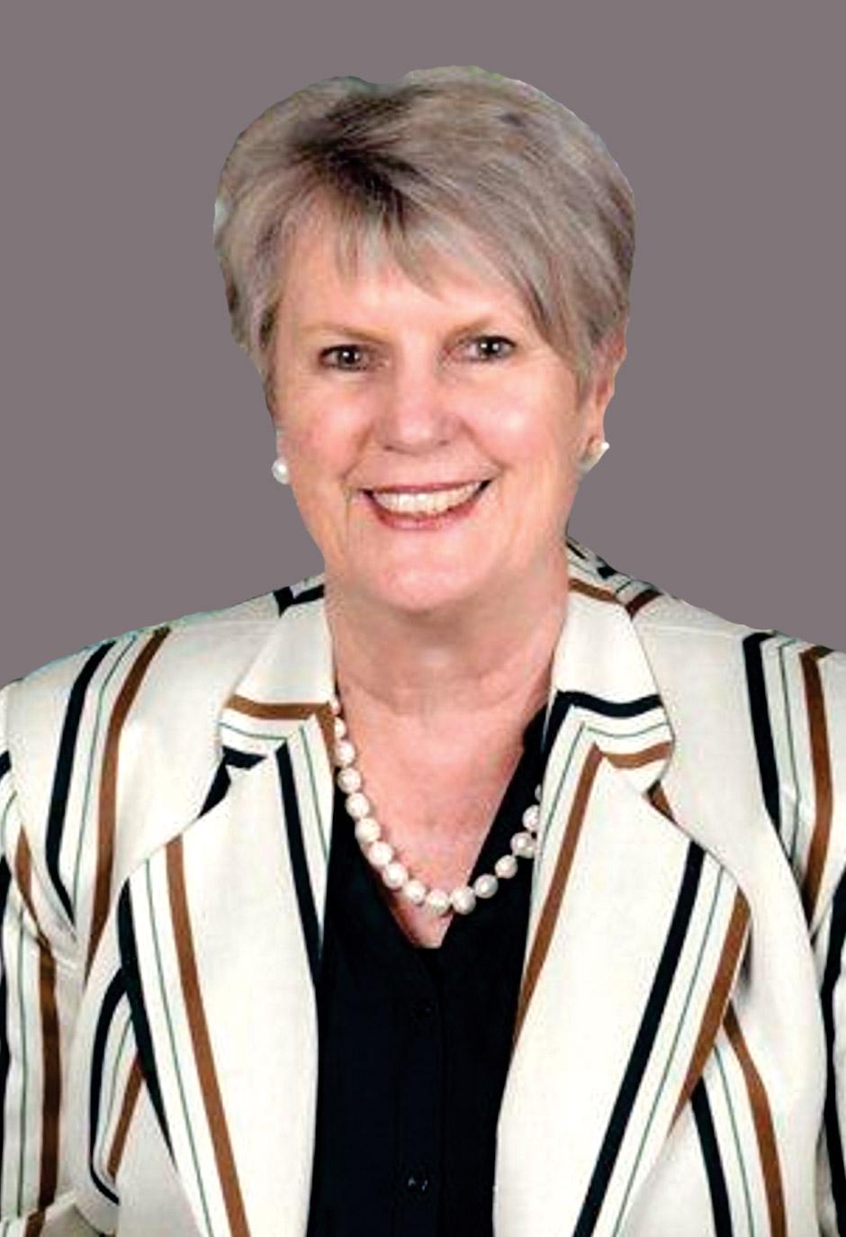 Wilna van Rooyen word aangestel as nuwe Voorskoolhoof. (2004-2007; 2009-Huidig)