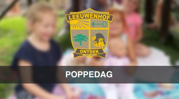 Poppedag