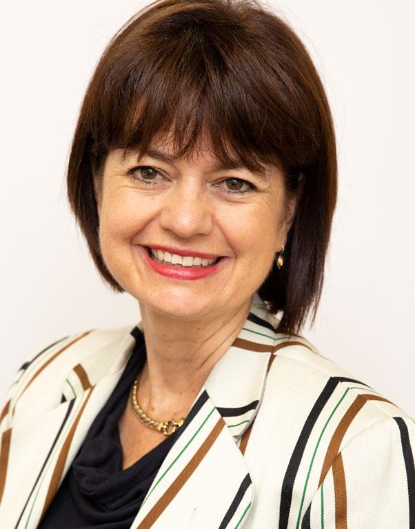 Colette Jacobs