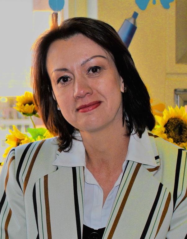 Nicolene Smit